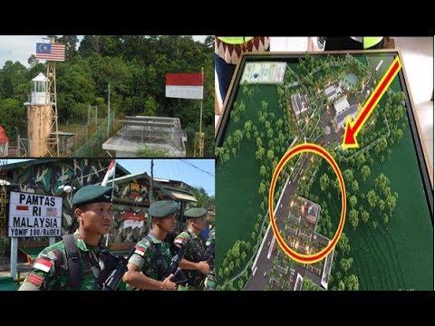 """Terkini 25/07/17 Malaya Kembali Berulah"""" TNI Langsung Bertindak Dont Worry"""""""