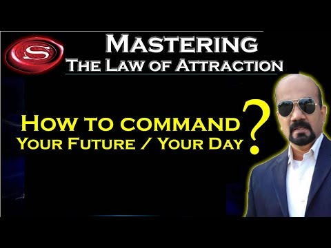 Mastering the Law of attraction - ☻♥ law of attraction mastering | powerful techniques |Rated *****