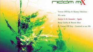 Karnival Konnek Riddim [FULL] [February 2012] [Bambino Music - Coppershot Music]