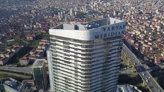 Varyap Meridian Grand Tower Tanitim 6
