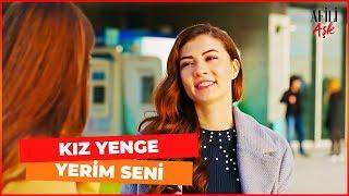 Nazmiye, Ayşe'ye GELİNLİK Öğretiyor - Afili Aşk 25. Bölüm