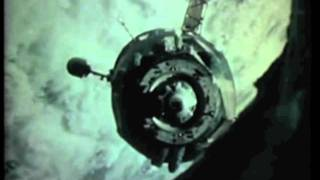 CIA Video Briefing: Soviet Space Program 1981