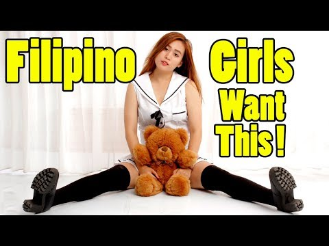 What to expect when hookup a filipino man