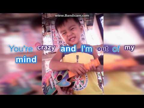 all of me karaoke by melchor vega(isoy)