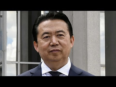 Beijing: Investigation of senior public security official shows resolve