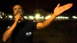 Carlos Jose canta voz da verdade