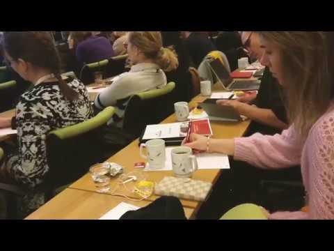 ParkinsonNet i gang i Oslo