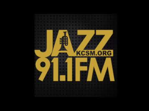 KCSM-FM 91.1 San Mateo/San Francisco - December 1973