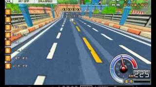 Download 橙客网杯跑跑大奖赛:城镇高速公路 Mp3