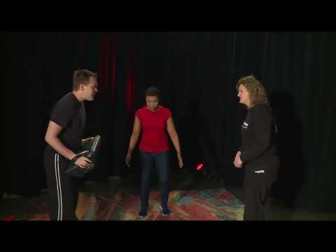 FOX 2 - 9AM Xtreme Krav Maga WOMENS SEMINAR