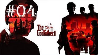 The Godfather 2-Walkthrough-Part #4 [HD]