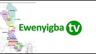 Ewenyigba TV, Eʋenyigba TV