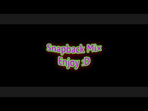 Snapback Swag Mix