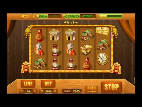 Casino Slots App Source Code In Unity 2D