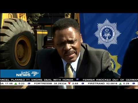 Police Monitor Burgersfort Following Arrest Of ZamaZamas