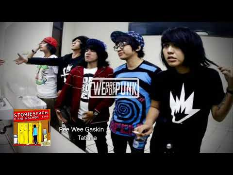 Pee Wee Gaskins - Stories From Our High School [Full Album] (2008)