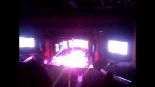 Rey Azul - Emanuel y Mijares en el Auditorio Nacional 2013