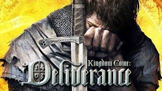 KINGDOM COME - DELIVERANCE : A Primeira Meia Hora
