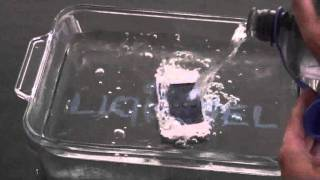 Apple Iphone 4s Water Test With Liquipel Review - No Case