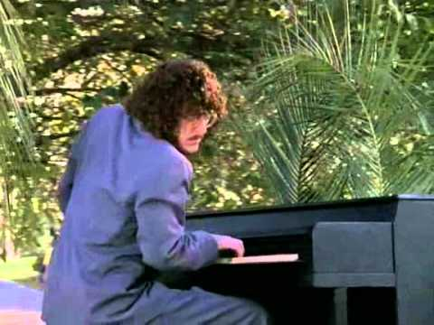 Weird Al on Parker Lewis Can't Lose