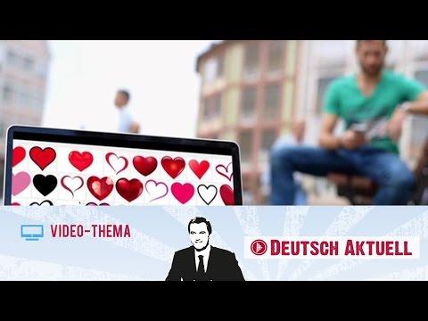 Eine App für die Liebe: Digitale Partnersuche von YouTube · Dauer:  10 Minuten 55 Sekunden