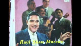 Raul Shaw Moreno Con Los Peregrinos - Donde Estará Mi Vida