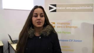 Maior Empregabilidade | Sessão Job Parties  | EPROMAT