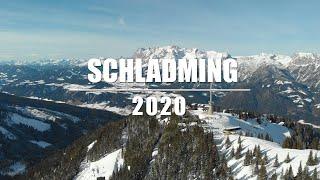Schladming, austria - 4k [2020]