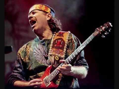 Carlos Santana - Well All Right.mp4