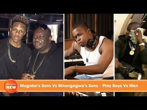 mugabe's-sons-vs-mnangagwa's-sons---boys-vs-men