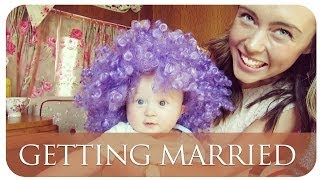 GETTING MARRIED | HANNAH MAGGS Thumbnail