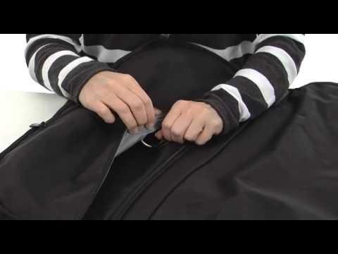 Briggs   Riley - Baseline Long Garment Cover SKU   8325614 - YouTube addc1de79184c