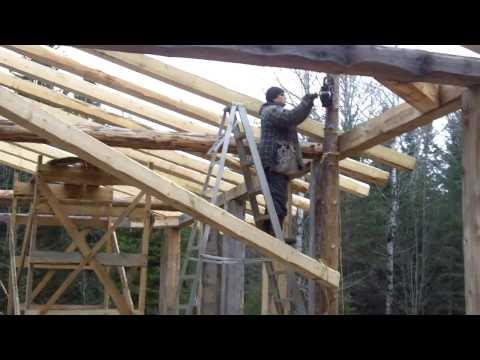 lift big beam alone