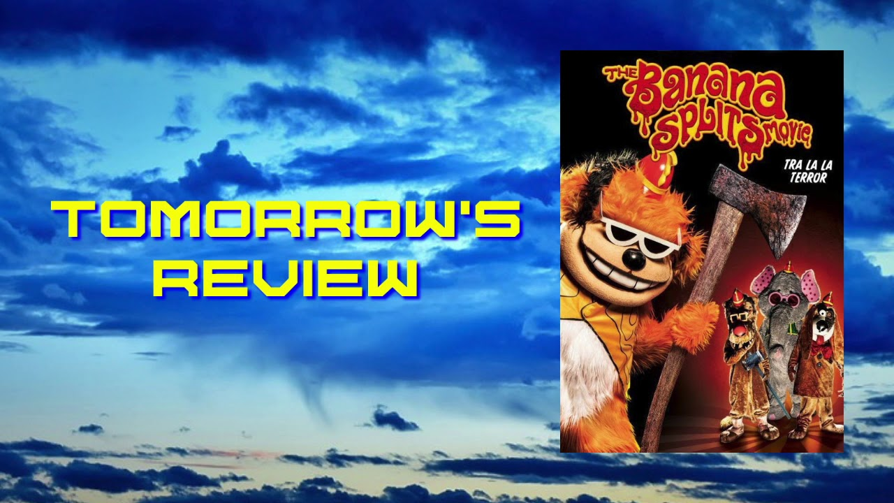 Tomorrow's Review