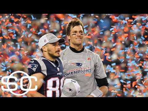 Tom Brady, Patriots beat Jaguars in AFC Championship | SportsCenter | ESPN
