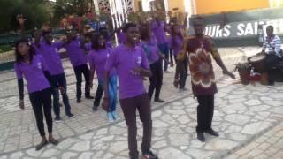 CSEM - Cover Emlanjeni (Soweto Gospel)