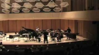 Micro-Concerto by Steven Mackey