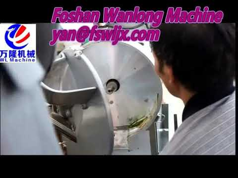 Multifunction Vegetable Cutting Machine, Vegetable Cutter