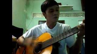 neu chi song mot ngay guitar