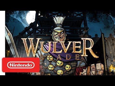 Wulverblade: PAX West Trailer - Nintendo Switch