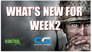 TOP 6 CHANGES COMING TO WWII BETA - WEEKEND 2