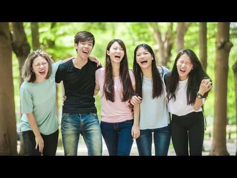Japan-America Grassroots Summit in Washington State promo video