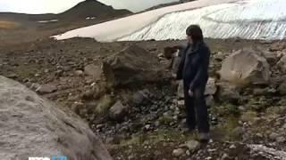 видео Вулканы Камчатки : Геология