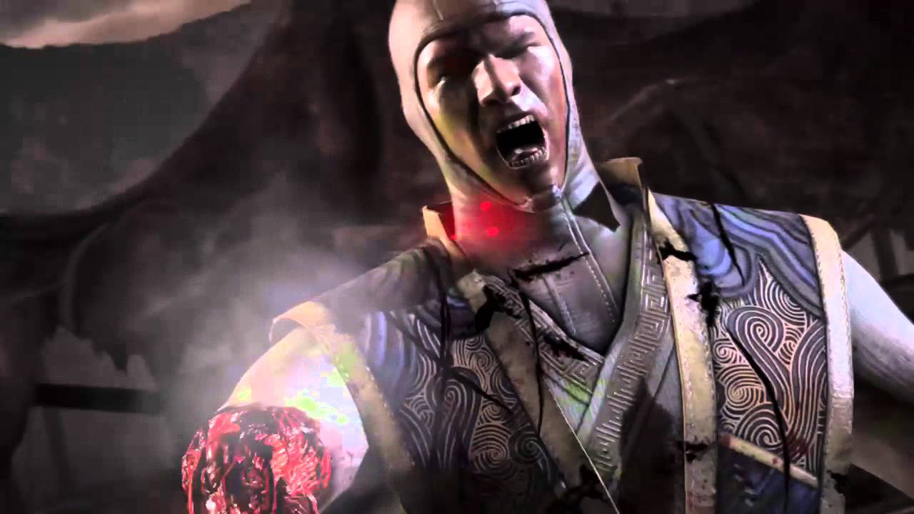 Mkx predator laser gun fatality - YouTube
