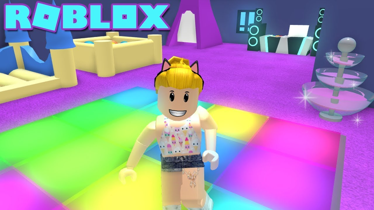 MASSIVE UPDATE & PARTY HOUSE!! Roblox: 😱[UPDATE!]😱 Adopt ...