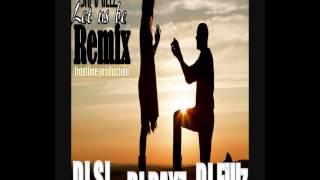 Sammielz LET US BE-REMIX DJ SJ _ DJ DAYZ _DJ FILLZ