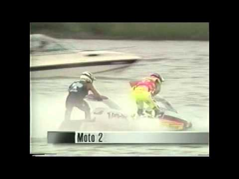 1995 Bud Jet Sports Tour Dallas Pro Ski