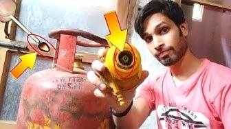 LPG Customer - इस वीडियो को जरूर देखें, BHARAT GAS, HP GAS, INDANE GAS Regulator Problem