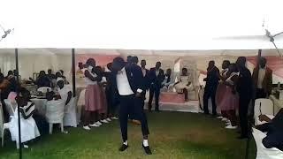 Jah_Prayzah _-_Ronika (Dance video zimwedding special)