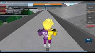 Yoo this is sick ROBLOX prison life!!